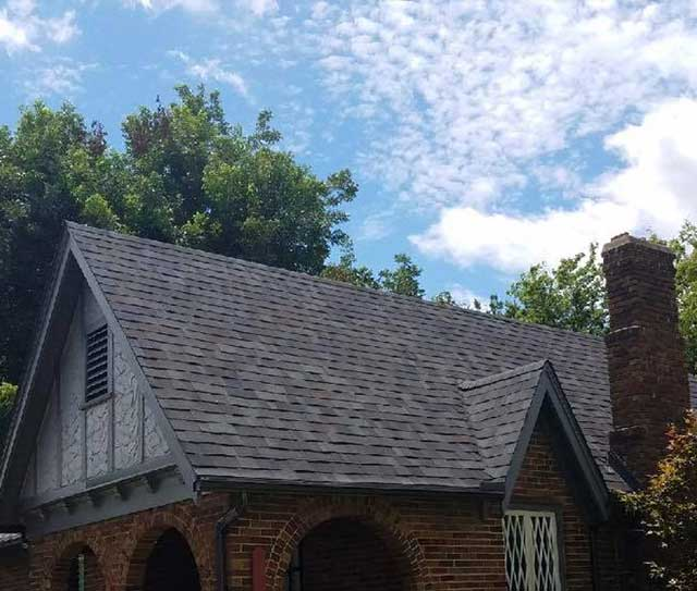 Solid Roofing Of Bartlesville Bartlesville Roofing Company
